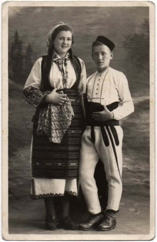 bulgarian-children