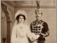 hussar-and-bride