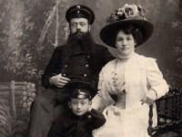 nicolaev-family