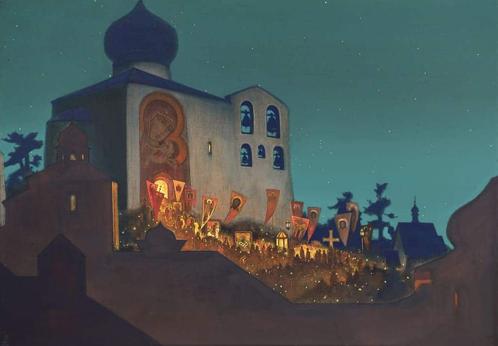 roerich-easter