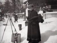 munter-in-snow